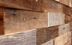 Fotos An Wand Kleben : altholz bretter balken gehackt bs holzdesign ~ Lizthompson.info Haus und Dekorationen