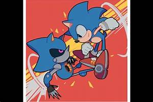 29 best images about classic sonic on Pinterest   Sonic ...