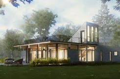 HD wallpapers plan maison moderne bonneville deaadesign.ga