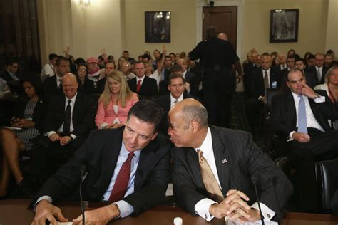 house homeland security committee comey in house homeland security committee hearing