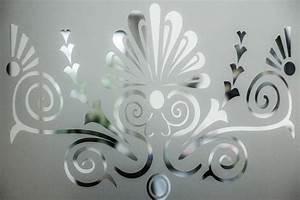 Sprühfarbe Für Glas : glas folie f r t ren mit motiv traditionell glasdekor ~ Michelbontemps.com Haus und Dekorationen