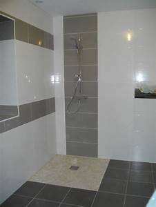 douche italienne carrelage carrelage mosaique piscine With carreaux mosaique salle de bain
