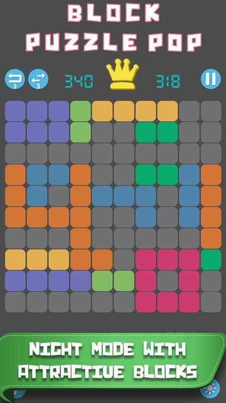 block puzzle rush apk