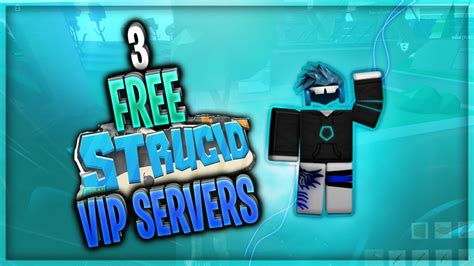 strucid  vip server strucidpromocodescom