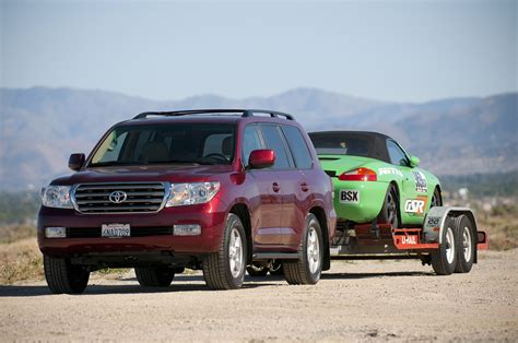 Review Toyota Land Cruiser by 2011 Toyota Land Cruiser Review Photo Gallery Autoblog
