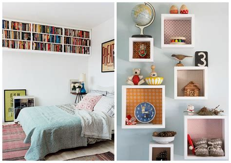 Organize A Small Bedroom by Bedroom Hacks To Make The Most Out Of Your Small Space