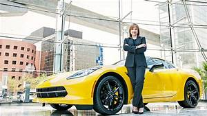 Exclusive: Inside New CEO Mary Barra's Urgent Mission To ...