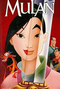 Wich part do you like the most mulan 2 or mulan 1? Poll ...