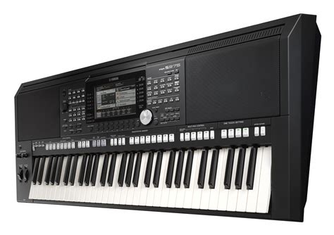 yamaha psr s775 yamaha introduces the psr s975 and psr s775 versatile arranger workstation keyboards loaded