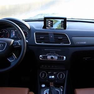 Audi Q3 Restylé : audi q3 2015 notre essai exclusif en photos et vid o ~ Medecine-chirurgie-esthetiques.com Avis de Voitures