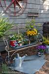 264 best images about Rustic Garden Decor on Pinterest flower garden ideas and decorations
