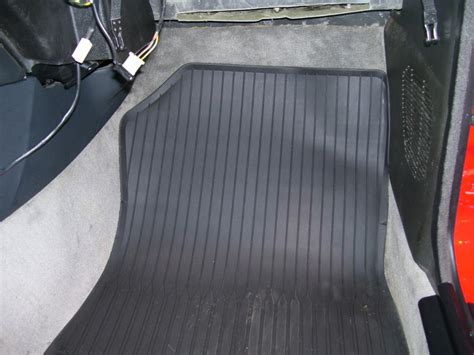Best E30 Floor Mats by Oem Fitting Rubber E30 Floormats From An E82 Rts Your