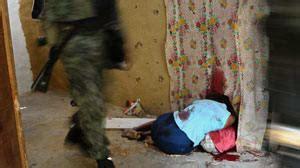 kids killed  mexican drug war