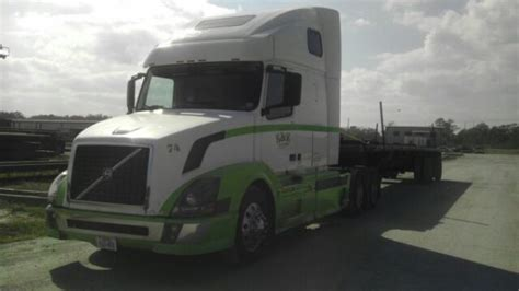 18 wheeler volvo trucks for sale 04 volvo 18 wheeler for sale 37000 palmview tx cars