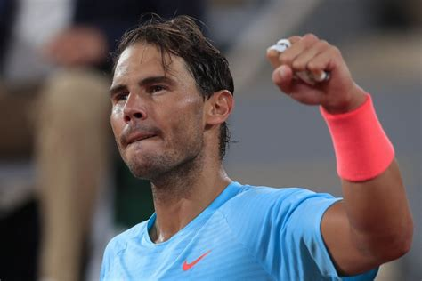 French Open 2020: Rafael Nadal Knows He Has To 'Take A ...
