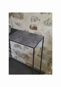 Set De Table Vinyl : set de table vinyl carreaux de ciment pas cher collection 2018 ~ Teatrodelosmanantiales.com Idées de Décoration