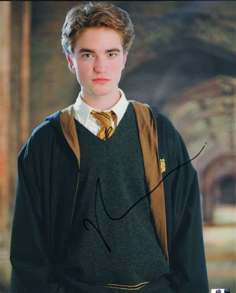 Harry Potter Cedric