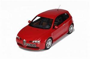 Avis Alfa Romeo 147 : ot150 alfa romeo 147 gta ottomobile ~ Gottalentnigeria.com Avis de Voitures