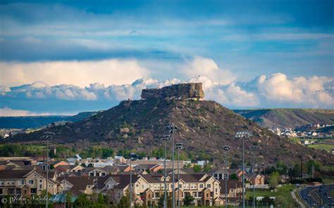 castle rock colorado  archives scenic colorado