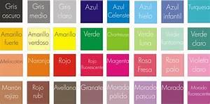 Colores Para Negocios El Color De Los Negocios: El Color De Tu Éxito
