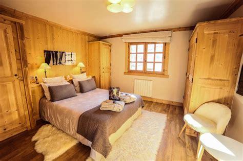 chambre chalet de luxe chalet pour 16 personnes à méribel chalet 8 chambres à