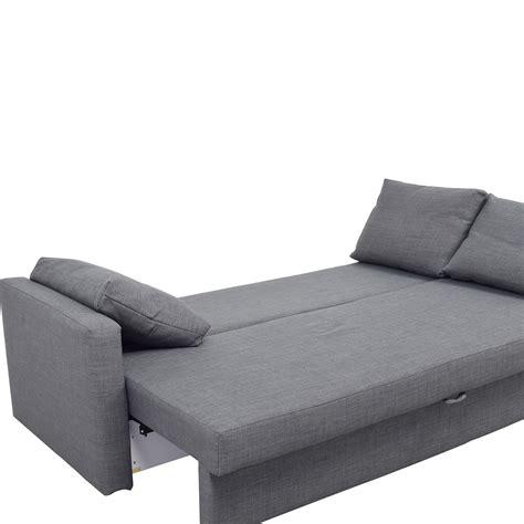 Friheten Sofa Ikea by 32 Ikea Ikea Friheten Grey Sleeper Sofa Sofas