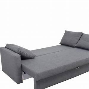 32 off ikea ikea friheten grey sleeper sofa sofas With ikea friheten sofa bed for sale