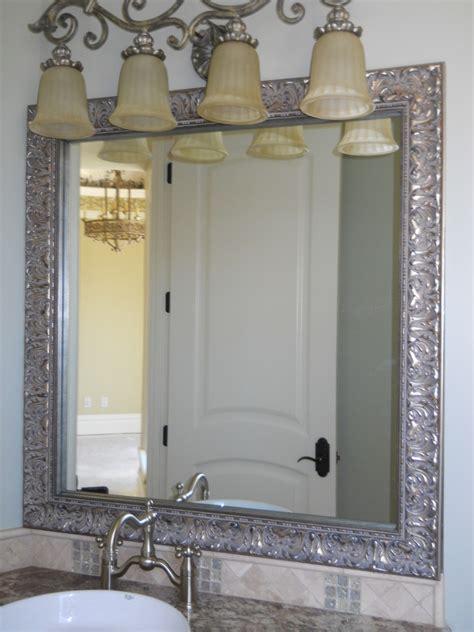 decorating bathroom mirrors ideas bathroom mirror decorating ideas home design