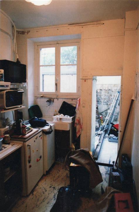 cour de cuisine metz extension d 39 un appartement à une réalisation de