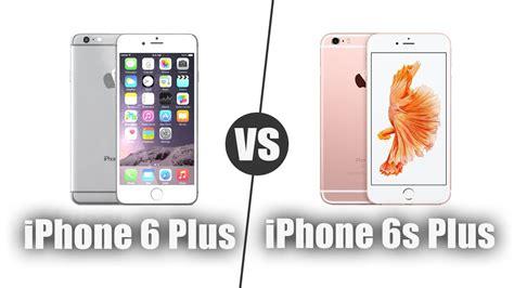 apple iphone 6 plus iphone 6s plus ile iphone 6 plus karşılaştırması 1268