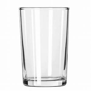 Libbey 56 5-oz Straight Sided Juice Glass - Safedge Rim ...