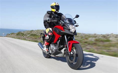 Honda Nc700x (2012-2013) Review