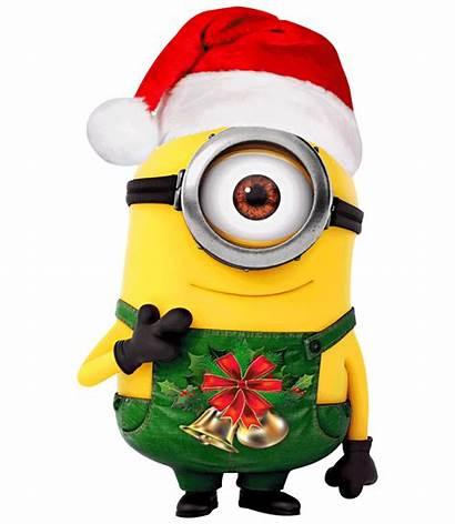 Papai Noel Minion Minions Salve Dowload Clique