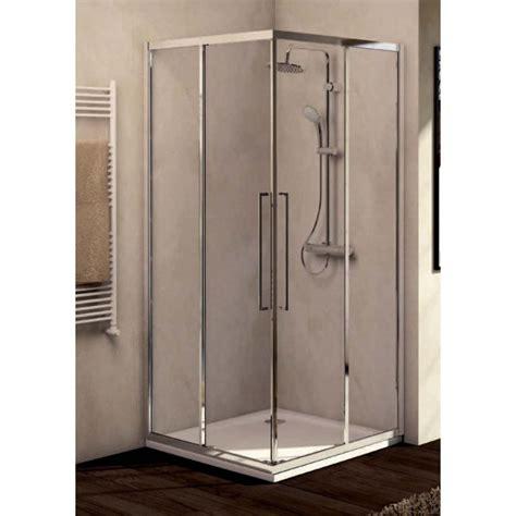 cabina doccia ideal standard ideal standard kubo a porta scorrevole per cabina doccia
