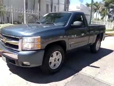 Chevrolet Cheyenne 2007 Gn Youtube