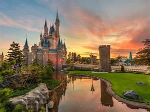 Disney Parks Wallpaper HD | PixelsTalk.Net  Disney