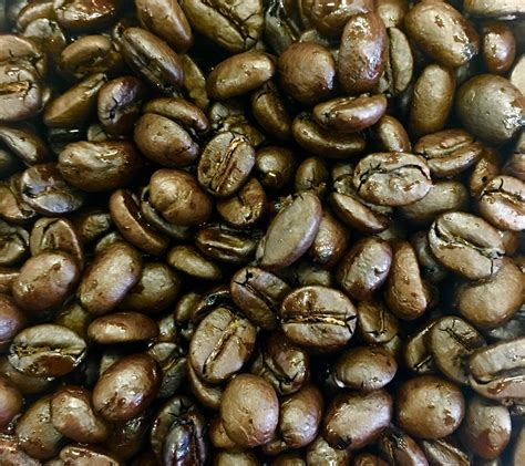 I am the founder and head roaster of blind coffee roasters. Latin Fever Blend (Dark)