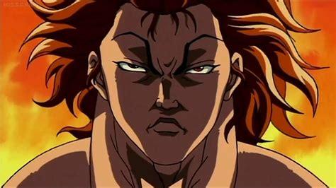 grappler baki anime hd baki the grappler amv yujiro hanma warrior hd