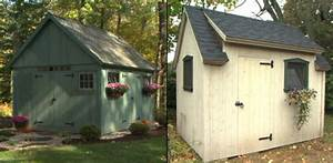 How To Build A Storage Shed For Dummies  Outdoor Storage