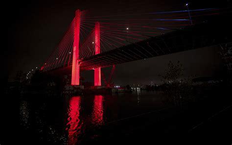 light  night  fallen firefighters memorial weekend