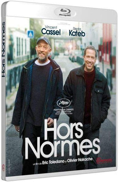 hors normes  film courageux  humaniste en blu ray