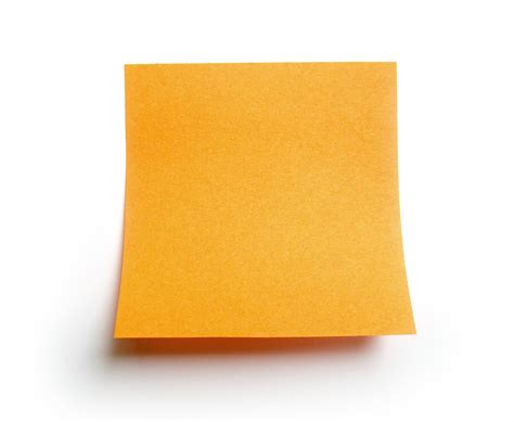 post it free post it 5 stock photo freeimages