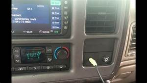 How To  Install A  3 Aux Input To Your Car