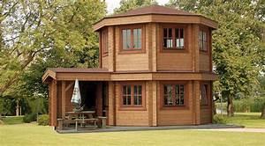 Wohnen Mit Holz : wohnen in der natur mit dem eigenen gartenhaus holz roeren gmbh ~ Orissabook.com Haus und Dekorationen