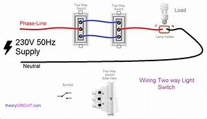 For Two Way Dimmer Wiring : two way light switch connection ~ A.2002-acura-tl-radio.info Haus und Dekorationen