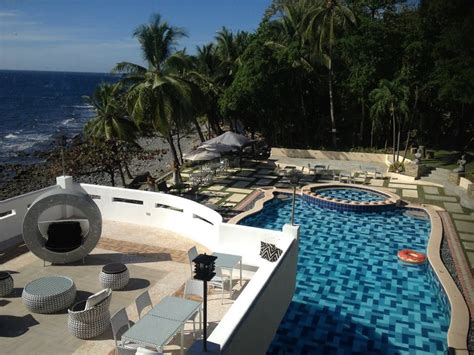 assemblage point resort  convention hub panay island