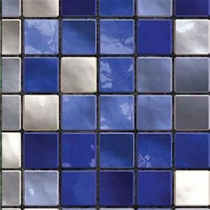 Mosaik Fliesen Blau : blaue perlmutt mosaik fliesenfolie ~ Michelbontemps.com Haus und Dekorationen