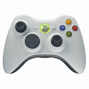 Xbox360 controller icon by JamisonX on DeviantArt