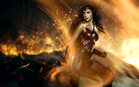 wallpaper  woman  movies gal gadot hd movies