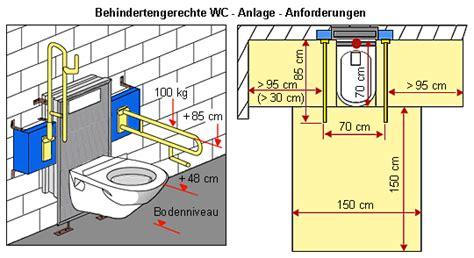 behinderten wc planung ein barrierefreies bad planen